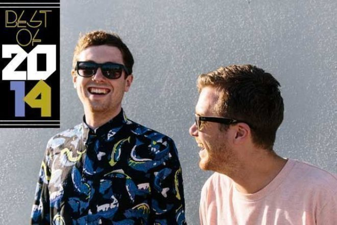 Star of the year: Gorgon City