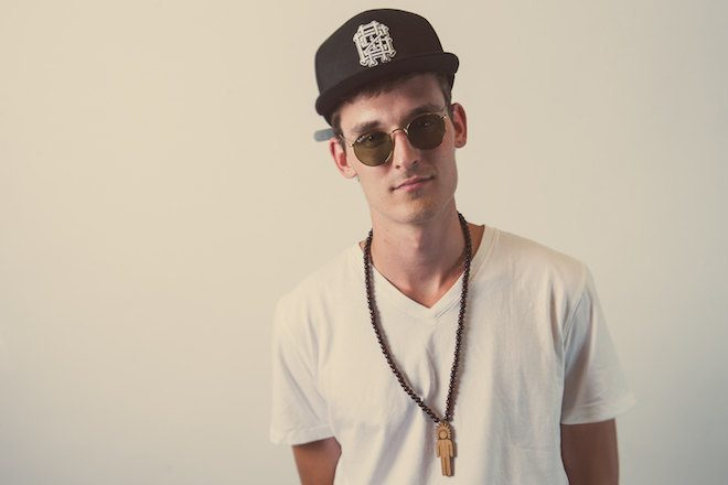 GRiZ comes out publicly as gay and discusses early struggles in touching op-ed