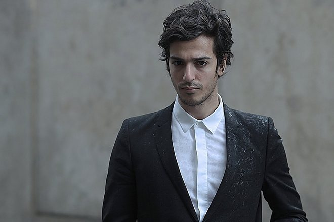 Gesaffelstein teases his return with two mysterious billboards