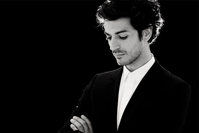 ​Gesaffelstein taps Pharrell, The Hacker and more for new album