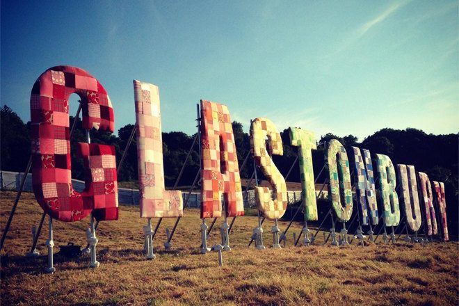 "Michael Eavis announces ""enormous"" 'Glastonbury-on-Sea'"