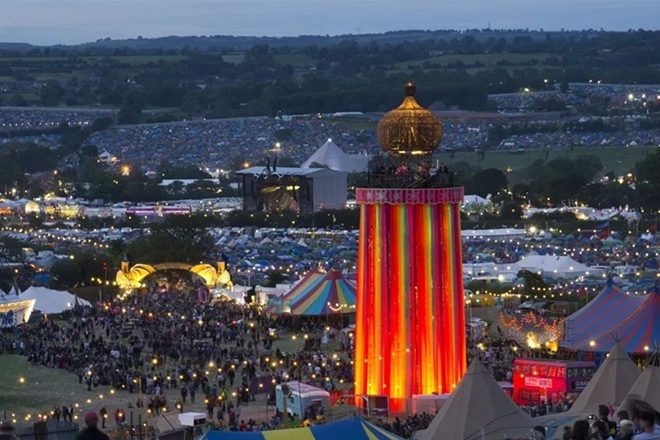 Glastonbury may be prevented from going ahead in 2021 warn MPs