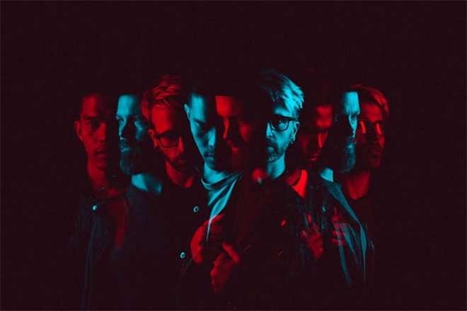 ​The Glitch Mob reveal a lustrous music video for 'I Could Be Anything'
