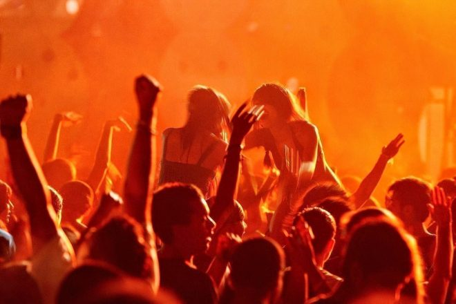 Missing Dutch woman found at a week-long rave in Spain