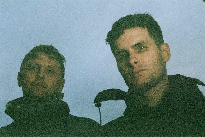 God Colony and Izambard lack 'Etiquette' on new single