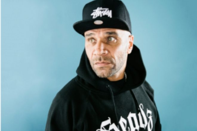 An early Metalheadz documentary will be screened in a cinema for the first time