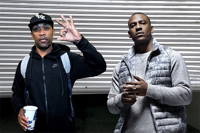 Grime finally has its own genre category on Spotify