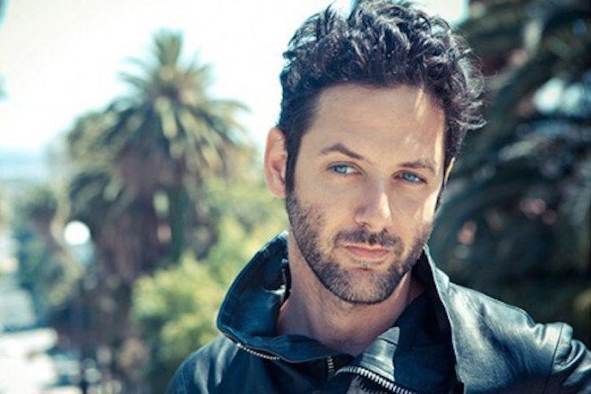 Guy Gerber joins Pete Tong and the Heritage Orchestra for his first live show in four years