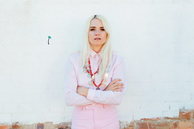 HAAi's 'Be Good' is a slice of psychedelic techno-pop