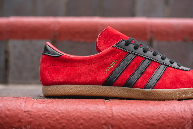 adidas unveils the latest addition to their City Series