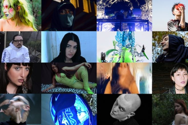 33EMYBW, AYA, Deena Abdelwahed and more feature on upcoming Houndstooth compilation 'Alterity'