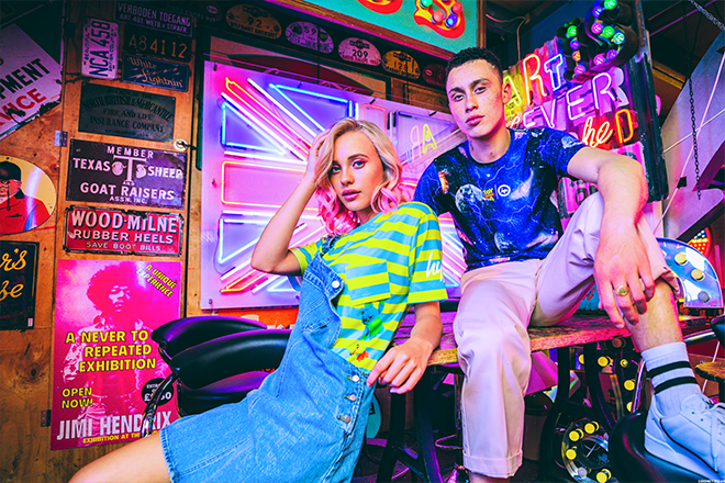 HYPE unveils Toy Story-inspired collection