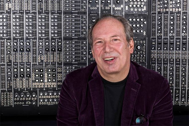 ​Hans Zimmer to score the new 'Dune' adaptation