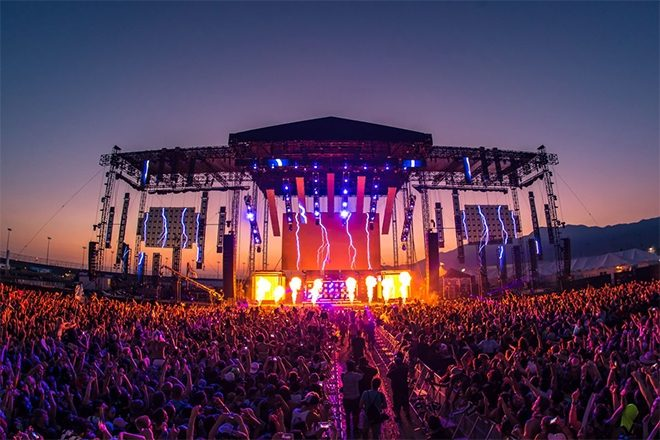 HARD Events launches HARD Recs imprint with 'HARD Summer 2018 Compilation'