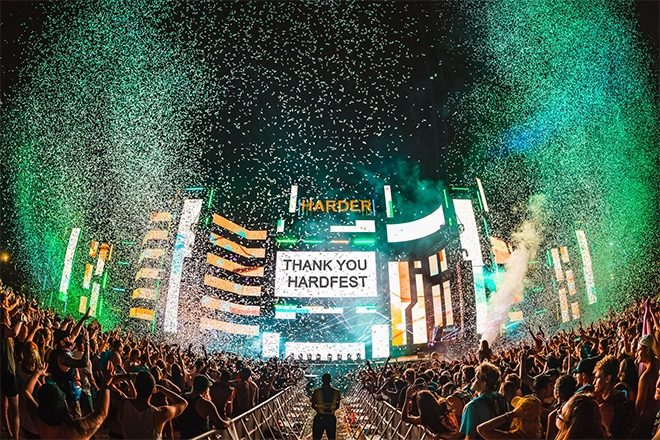 HARD Summer plans to return to the Speedway with vast improvements