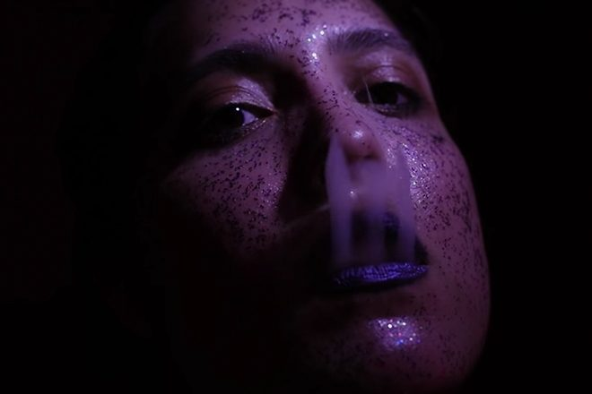 ​Watch a short film based on Helena Hauff's forthcoming album 'Qualm'