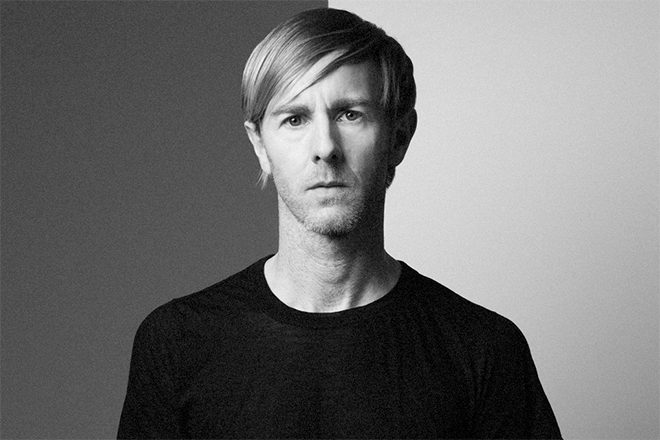 ​Richie Hawtin confirms plans for a new Plastikman album