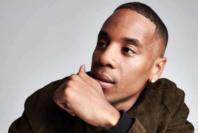 Reggie Yates to host set with Ian Poulter and golf's biggest stars from Abu Dhabi