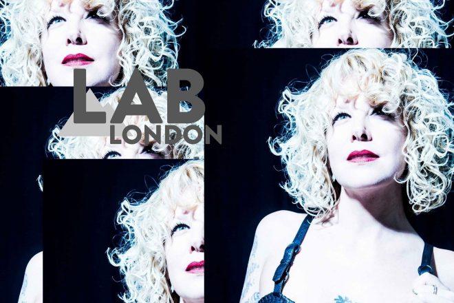 Heidi in The Lab LDN