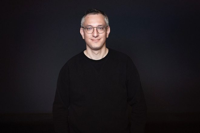 Heiko Hoffmann announces new compilation charting Berlin techno from 1992 to today