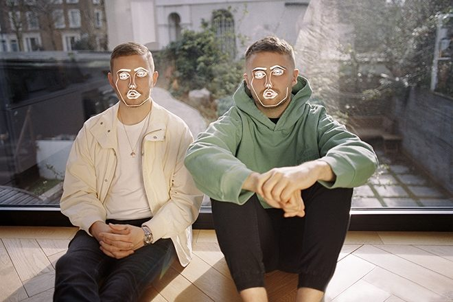 Disclosure share new single 'Douha (Mali Mali)'