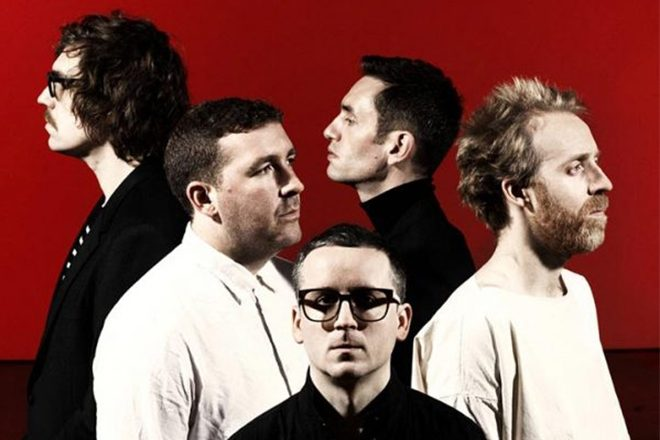 Hot Chip, Or:La and Call Super tapped for Ortigia Sound System Festival
