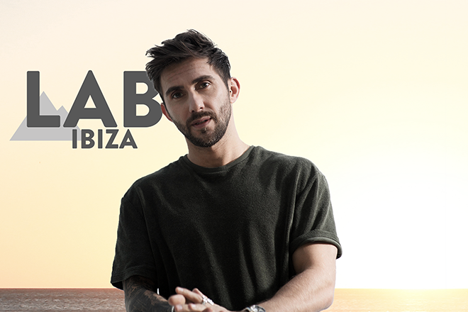 Hot Since 82 in The Lab IBZ