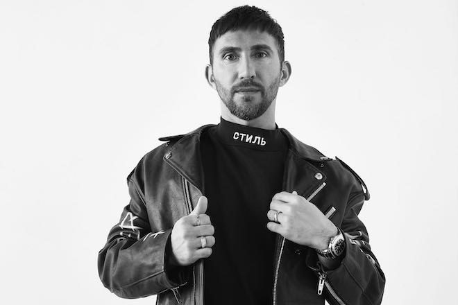 Hot Since 82 seeks 'Recovery' on latest album