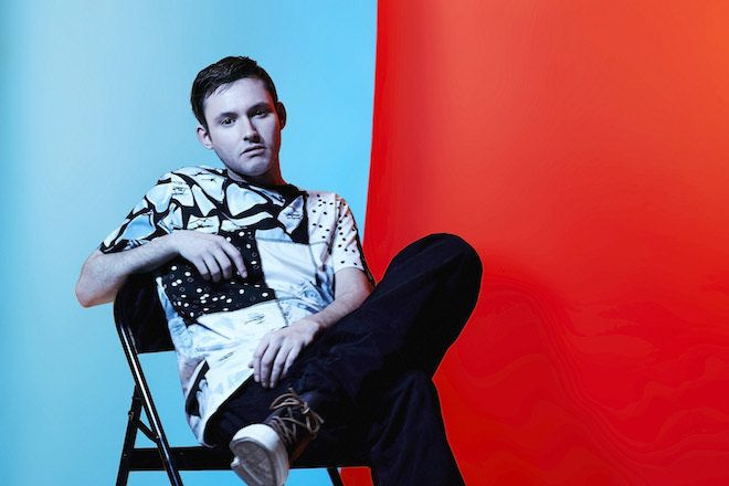 Essential: Hudson Mohawke's 'Passports'
