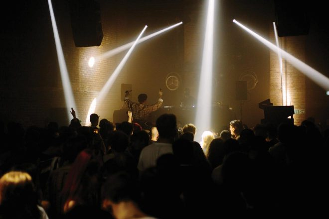 £2.25 million in emergency grants made available for music venues in England