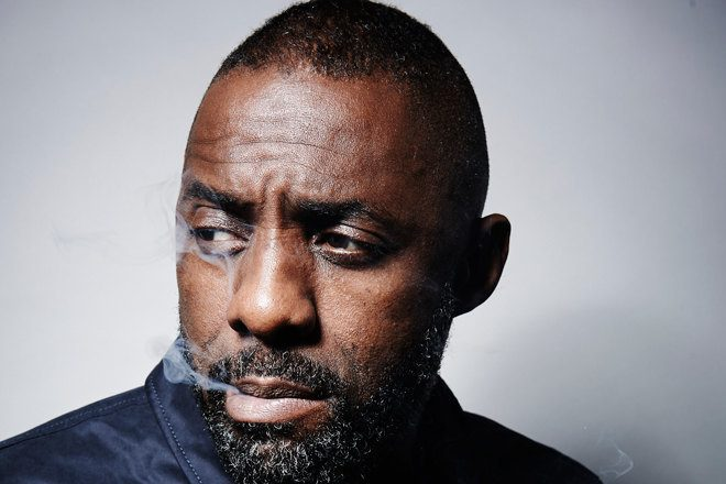 Idris Elba has launched his own record label and announced his first signing