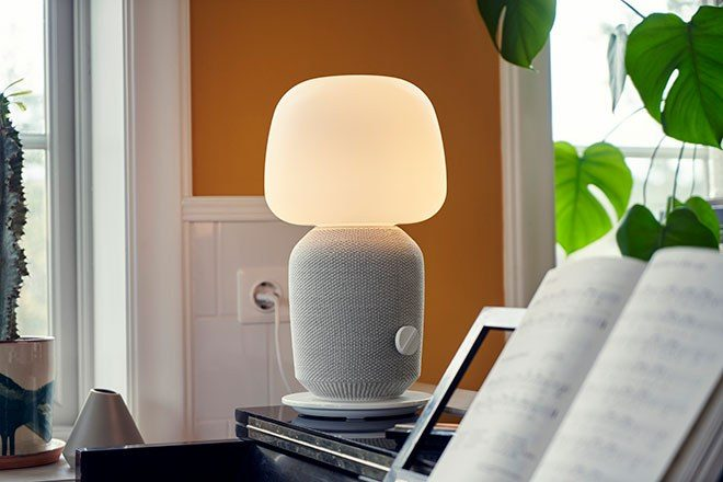 Sonos and IKEA are giving away a new SYMFONISK speaker