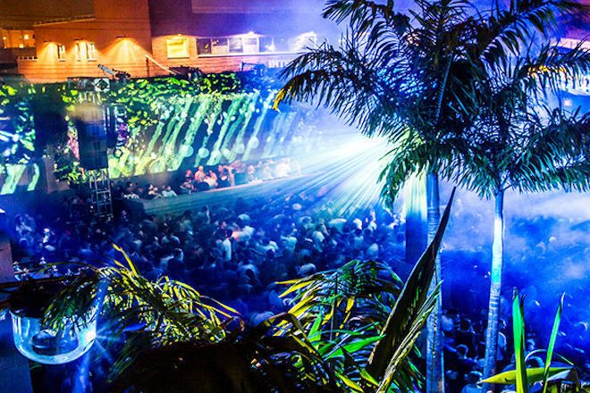 The Brooklyn Mirage returns with Cityfox this summer
