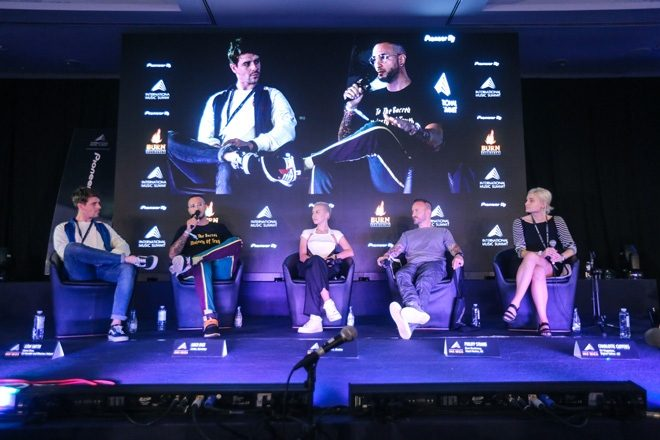 The International Music Summit reveals key themes and topics for 2019