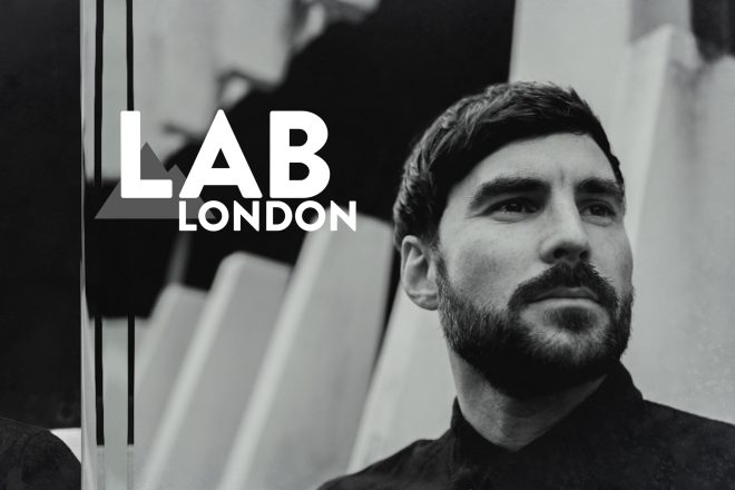 INSTINCT in The Lab LDN
