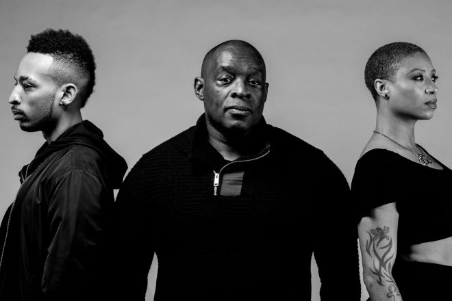 Kevin Saunderson to celebrate 30 years of Inner City with new tour