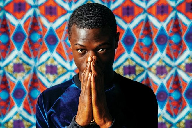 ​J Hus sentenced to eight months in jail for carrying a knife