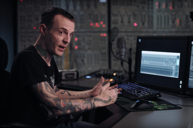 Deadmau5 to lead a music production MasterClass for students