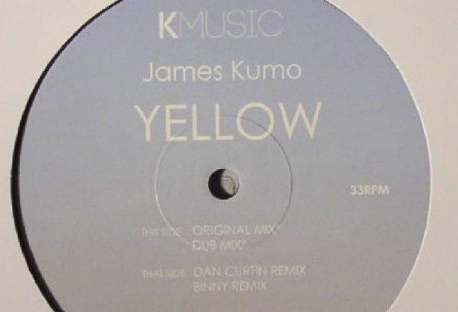 James Kumo