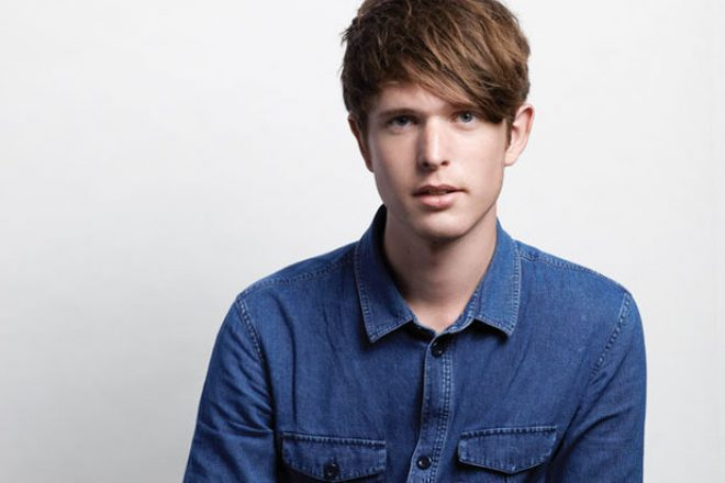 James Blake has released his first solo original since 2016