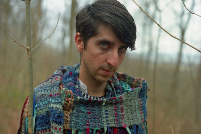 James Holden remixes track produced by Seth Troxler's new collaborative project, Lost Souls of Saturn