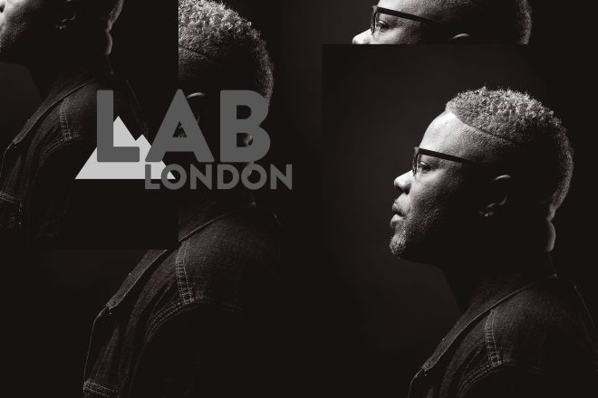 Jamie 3:26 in The Lab LDN