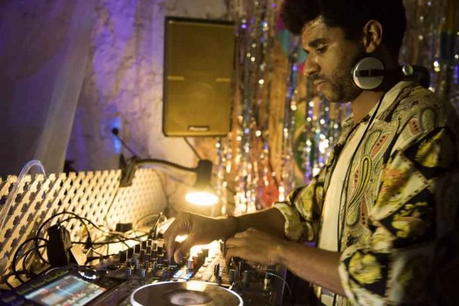 Cosmic Pineapple returns to Pikes, Ibiza, for The Fifth Element