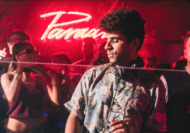 Watch Jamie Jones b2b Dubfire and Tiga live from The Brooklyn Mirage