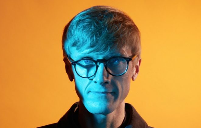 ​Simian Mobile Disco's Jas Shaw releases first instalment of new project
