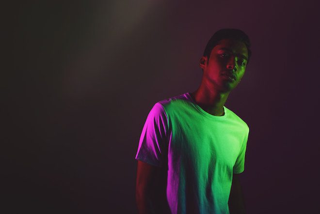 Michael Brun shares new tune 'Jupiter' with Uni and Roy English