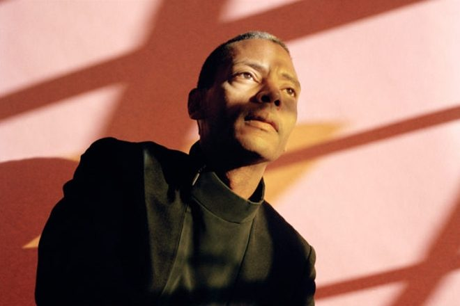 "Jeff Mills on electronic music: ""It's too middle class"""