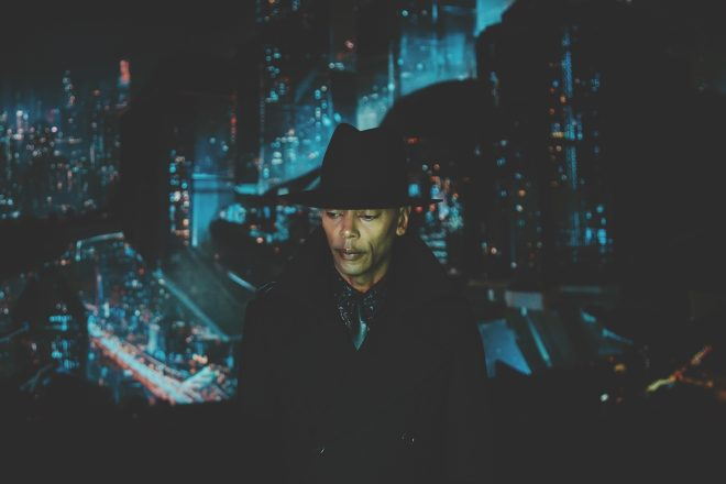 Jeff Mills' 'Director's Cut Chapter 4' is out now