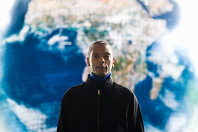 NASA enlists Jeff Mills for new radio show on intergalactic theory and music