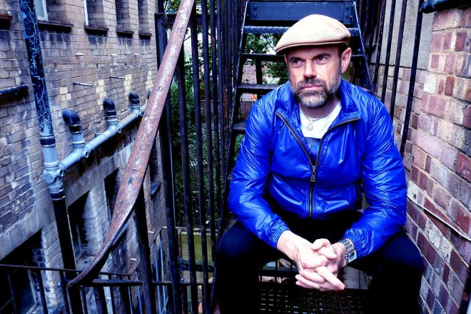 Re-watch Joey Negro and Shapeshifters from V Festival's Smirnoff House